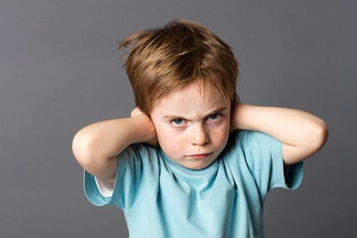 Máte malé dieťa s poruchou sluchu? Neviete na koho sa obrátiť?